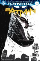 Batman (Rebirth) Annual #2